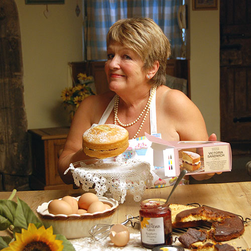 Calendar Girls: 10 Years On