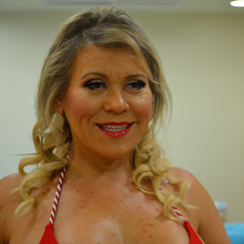 Tina Malone: My New Body