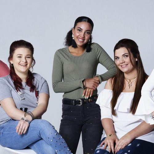 Teen Mom UK – Series 3