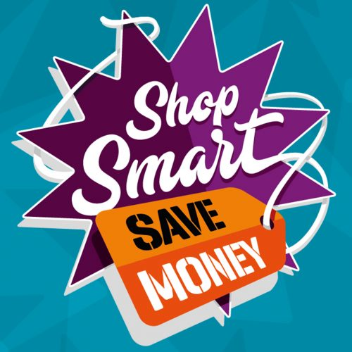 Shop Smart Save Money For Christmas