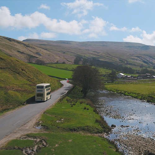 The Yorkshire Dales and The Lakes – Series 2