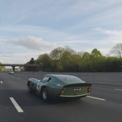 M1: The Road That Made Britain